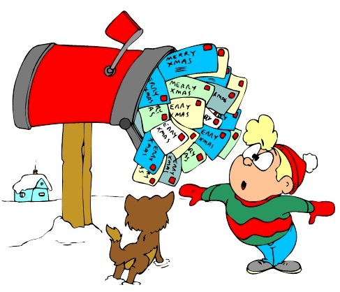 7 tips for Proper Etiquette When Sending out Christmas Cards ...